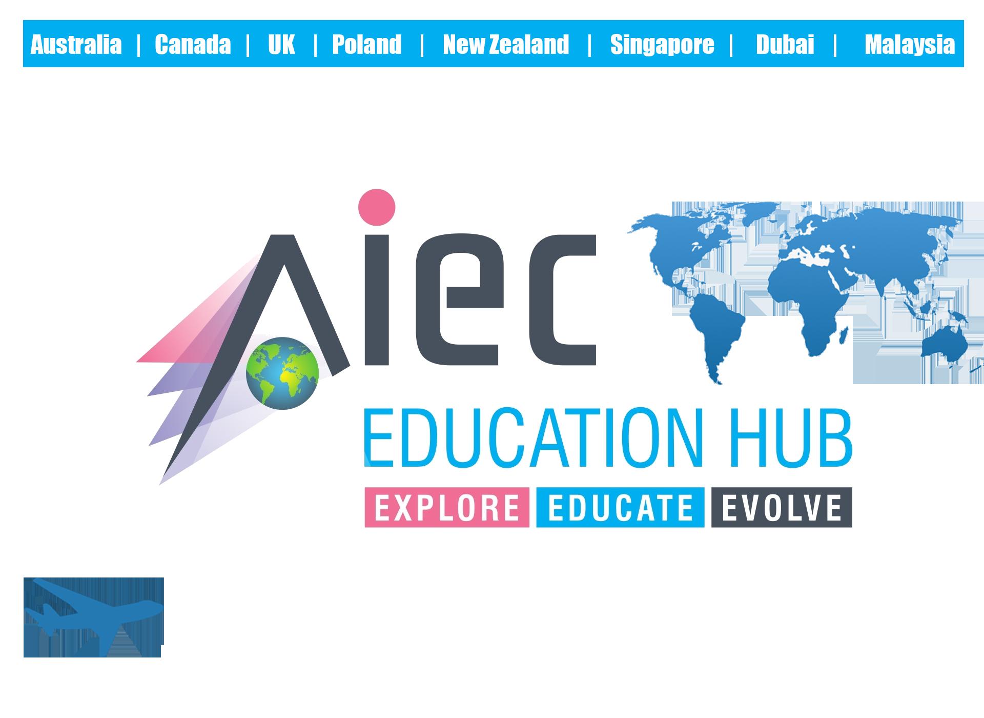 About AIEC