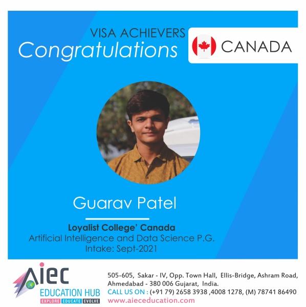 10 Gaurav Canada 1